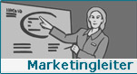 Marketingleiter
